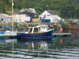 gairloch harbour